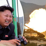 latest US Admit They Can't Protect Seoul Against Attack by North Korea