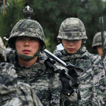 US & South Korea To Scrap Military Drills To Encourage Denuclearization
