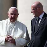 news thumbnail for Vatican Head Of Security Resigns Following Raids And Growing Financial Scandal