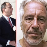 Victims' Lawyer Says He Has 'Information' Jeffrey Epstein Was 'Murdered'