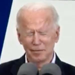 Disturbing Video Shows Biden Visibly Confused: 'What Am I Doing Here?'