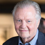 Video of Jon Voight Drying Chairs for Gold Star Families Goes Viral - WATCH