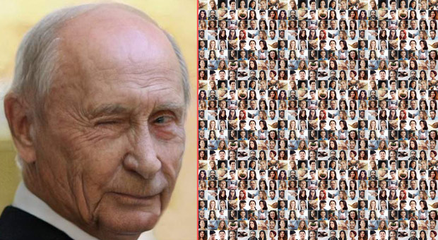 Viral Russian FaceApp Now Owns the Personal Data of Over 150 Million People