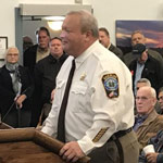 news thumbnail for Virginia Sheriff Vows to  Swear In Thousands of Deputies  to Defend Second Amendment