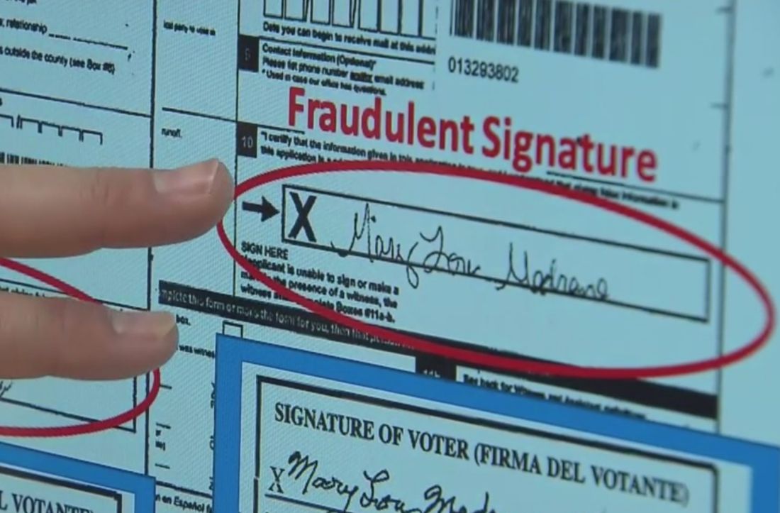 Voter Fraud Ring Caught Rigging Elections for Democrats in Texas