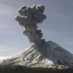Mexico Issued Warning as Huge Volcano is About to Erupt