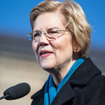 latest Elizabeth Warren Heckled During Campaign Speech: 'Why did You Lie?'