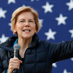 Elizabeth Warren: 'White Nationalism' Poses Same Threat as ISIS