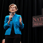 Warren Grovels to Native American Group: 'I Have Made Mistakes'