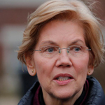 thumbnail for Elizabeth Warren s Fake  Cherokee Heritage DNA Test  Threatens Her 2020 Bid