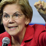 Warren: Transgender Migrants 'Must' Be Allowed to Cross the Border Without Detention