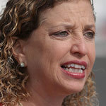 Democrat Rep. Wasserman Schultz: Trump 'Treats the Constitution Like Toilet Paper'