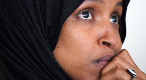 White House Petition Demanding 'Investigation into Ilhan Omar' Goes Viral