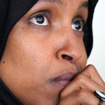 news thumbnail for White House Petition Demanding    Investigation into Ilhan Omar    Goes Viral
