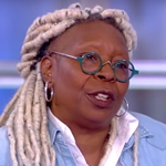 Whoopi Goldberg: Right to 'Impeach Trump' is the Reason Soldiers Keep Fighting
