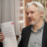 WikiLeaks Has Given Donald Trump 'Earth Shattering' Information