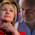 WikiLeaks to Expose Hillary Clinton's Ties to Russia & Seth Rich Murder