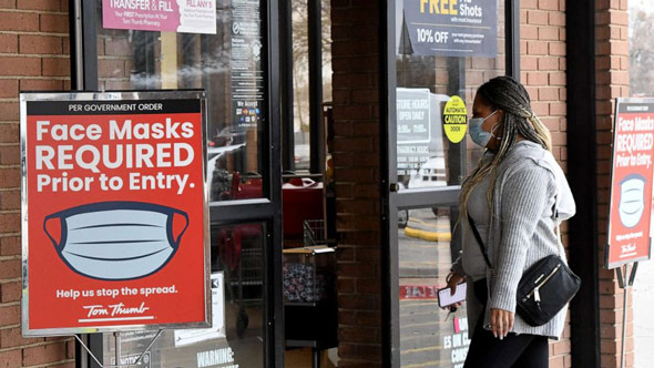 Wisconsin Supreme Court Strikes Down Democrat Governor's Mask Mandate Wisconsin-supreme-court-strikes-down-democrat-governor-mask-mandate-21421