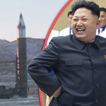 WW3 Fears as North Korea Prepares Nuclear Missile Launch