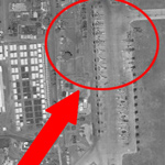 Leaked Satellite Images Reveals Russia Preparing For WW3