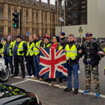 British Yellow Vests Unite 'Left And Right' Over Brexit And Mass Immigration
