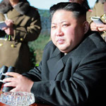 China Threatens 'Never Before Seen' Measures Over North Korea