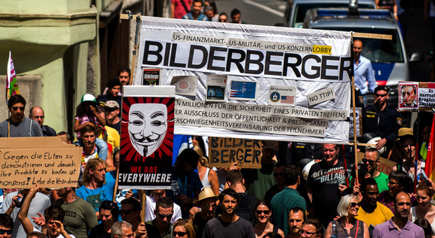 65th annual bilderberg meeting takes place this week