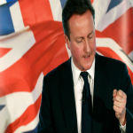 David Cameron Unveils Plans To Ban Free Speech And Protest