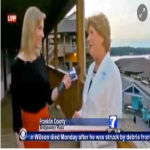 News Reporter In Virginia Shot During Live TV Broadcast