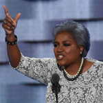 Ex-DNC Chair Brazile: Democrats 'Gifted' Data to Russian Hackers