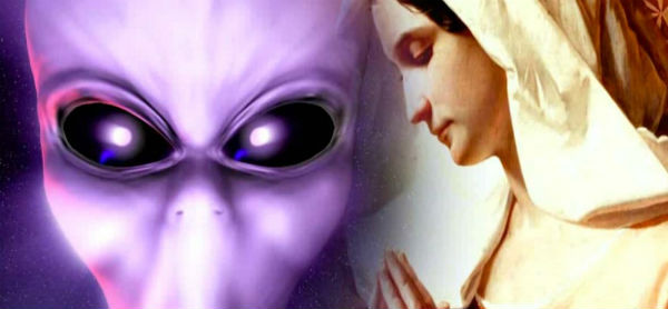 The Real Reason The Vatican Has The Biggest Telescope On The Planet Vatican releasing information about Nibiru  Marymain2