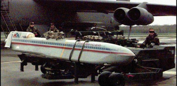 Nikdy předtím nespatřené video z 11. září – co trefilo Pentagon?