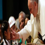 Pope Francis Apologises to American Indians For Historic Mass Murder