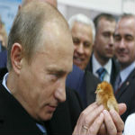 Putin: Russia Will Become The Organic Food Super Power