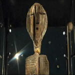 Coded Message In 10,000 Year Old Statue Holds Secret To Human Origin