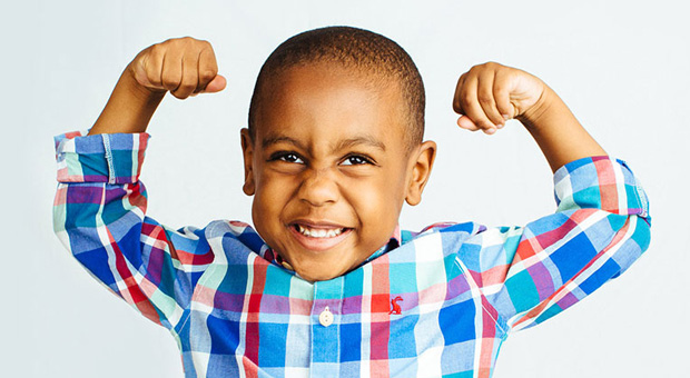 Historic Study: Unvaccinated Kids Healthier Than ...
