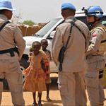 latest UN Peacekeepers in Haiti Ran Child Sex Ring for Elite Pedophiles