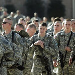 latest The United States May Send 50,000 Troops To Syria