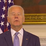 Joe Biden Confronted Over Child Molesting Claims At CSPAN LIVE Event