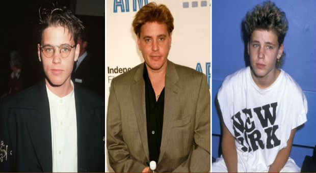 corey haim  was about to leak vital information about the satanic hollywood pedophile ring