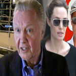 Angelina Jolie's Father Exposes Hillary Clinton