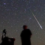 The August Meteor Shower Versus The Supermoon