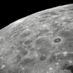 Alleged UFO Seen Scouring Across The Moon: Is There a Alien Moon Base?