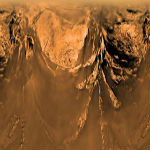 Incredible Footage Of NASA Landing On Saturn's Moon Titan Goes Viral