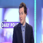 George Osborne Gives Advice On How To Avoid Tax On Live TV