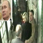 PUTIN: I Have Proof Princess Diana Was Murdered By Royal Family