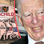 Russian TV Exposes Rothschilds & Educates Citizens on New World Order