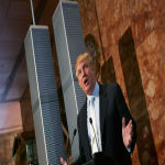 latest Donald Trump: If I'm Elected I'll Reveal Who's Responsible For 911
